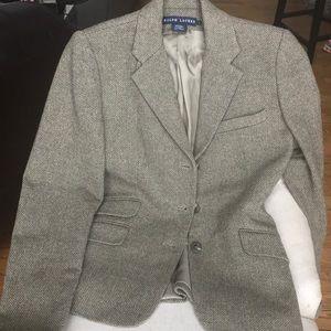Ralph Lauren blue label women's blazer